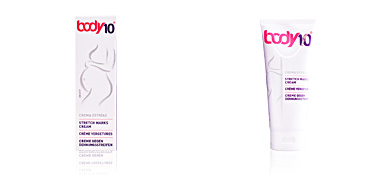 Tratamiento antiestrías BODY 10 stretch marks cream Diet Esthetic