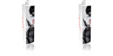 BAIN ELASTIC KERATIN with ginseng Trendy Hair