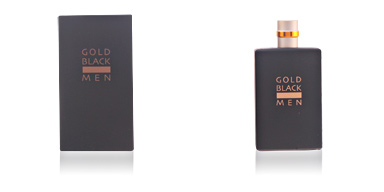 Concept V Design GOLD BLACK MEN edt vaporisateur 100 ml