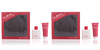 Concept V Design GULLIBLE MEN SET 2 pz