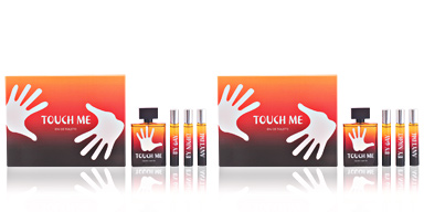 Concept V Design TOUCH ME SET 4 pz