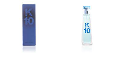 Concept V Design K10 perfume
