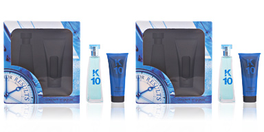 Concept V Design K10 COFFRET parfum