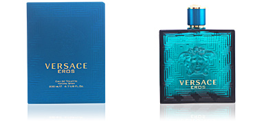 EROS eau de toilette vaporizador 200 ml Versace