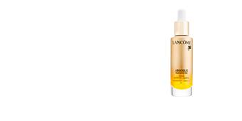 Body moisturiser ABSOLUE PRECIOUS OIL huile nutrition lumière Lancôme