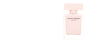 Narciso Rodriguez NARCISO RODRIGUEZ FOR HER eau de parfum spray 30 ml
