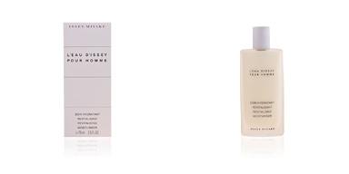 Issey Miyake L'EAU D'ISSEY HOMME revitalising moisturiser 75 ml