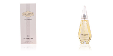 Givenchy ANGE OU DEMON LE SECRET eau de toilette vaporisateur 100 ml
