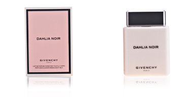 Givenchy DAHLIA NOIR body milk 200 ml
