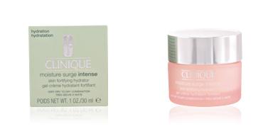 Gesichts-Feuchtigkeitsspender MOISTURE SURGE INTENSE gel-creme Clinique