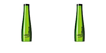 Champú antirrotura SILK BLOOM shampoo Shu Uemura