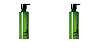 Hair repair conditioner SILK BLOOM conditioner Shu Uemura