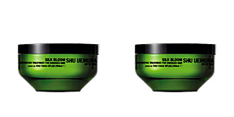 Hair mask for damaged hair SILK BLOOM masque Shu Uemura