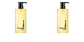 Detangling shampoo CLEANSING OIL shampoo Shu Uemura