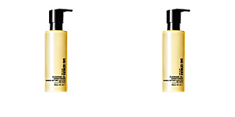 Acondicionador reparador CLEANSING OIL conditioner Shu Uemura