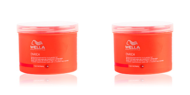 Wella ENRICH moisturizing treatment for fine/normal hair 150 ml