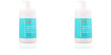 Moroccanoil HYDRATION weightless hydrating mask 1000 ml