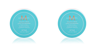 Hair styling product STYLE molding cream Moroccanoil