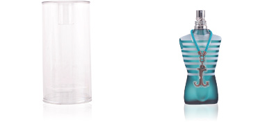 LE MALE collector edition eau de toilette vaporizador 125 ml