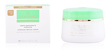 Body firming  PERFECT BODY intensive firming cream Collistar