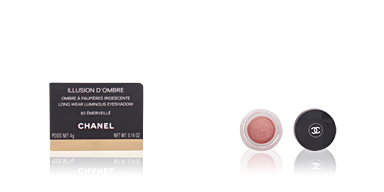 Chanel ILLUSION D'OMBRE #82-emerveille 4 gr