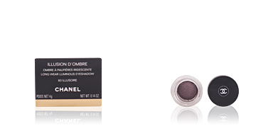 Chanel ILLUSION D'OMBRE #83-illusoire 4 gr