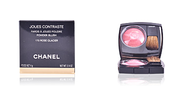 Chanel JOUES CONTRASTE #170-rose glacier 4 gr