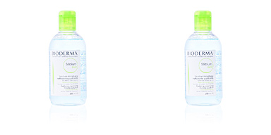Bioderma SEBIUM H2O solution micellaire 250 ml
