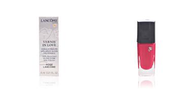 Lancôme VERNIS IN LOVE #368N-rose lancôme