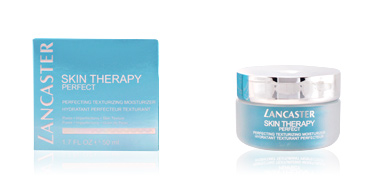 Antifatigue Gesichtsbehandlung SKIN THERAPY PERFECT day cream Lancaster