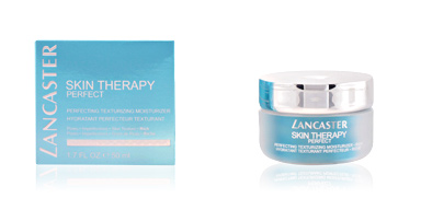 SKIN THERAPY PERFECT rich day cream Lancaster