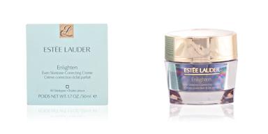 Estee Lauder ENLIGHTEN night correcting cream 50 ml
