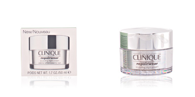 Skin tightening & firming cream  REPAIRWEAR UPLIFTING sculpting night cream Clinique