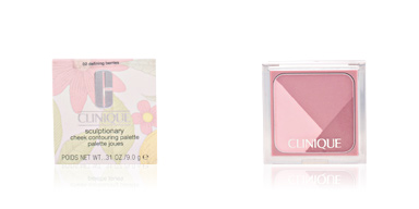 Clinique SCULPTIONARY cheek palette #02-defining berries 9 gr
