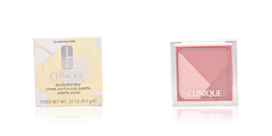 Blush SCULPTIONARY cheek contouring palette Clinique