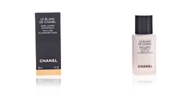 Foundation Make-up LE BLANC DE CHANEL base lumière universelle Chanel
