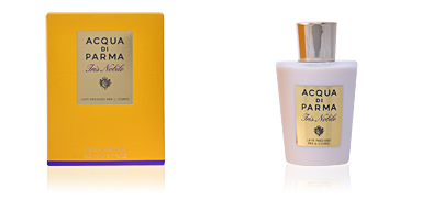 Acqua Di Parma IRIS NOBILE body milk 200 ml