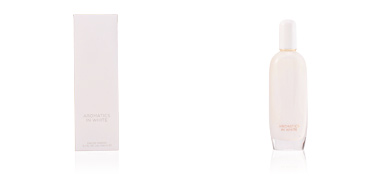 Clinique AROMATICS IN WHITE edp vaporizador 100 ml