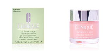 Clinique MOISTURE SURGE extended thirst relief 75 ml