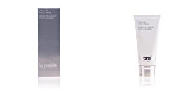 CELLULAR hand cream La Prairie