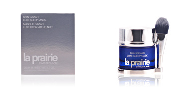 Face mask SKIN CAVIAR luxe sleep mask La Prairie