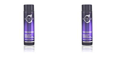 Volumizing conditioner CATWALK your highness elevating conditioner Tigi