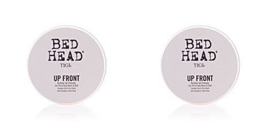 Haarstyling-Fixierer und Styling BED HEAD up front rocking gel-pomade Tigi