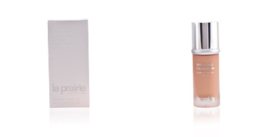 ANTI-AGING foundation a cellular emulsion SPF15 #400 La Prairie