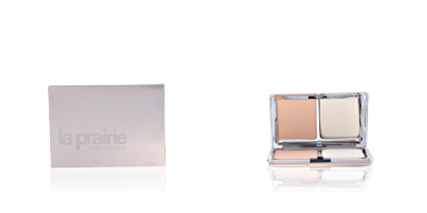 La Prairie CELLULAR TREATMENT foundation powder finish #ivoire 14.2 gr