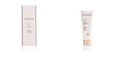 CC cream age defense #02 40 ml Skeyndor