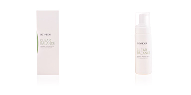 CLEAR BALANCE mousse purificante 150 ml Skeyndor