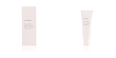 Tratamento Anti-acne, Poros e Cravos CLEAR BALANCE gel anti-impurezas Skeyndor