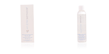 Skeyndor AQUATHERM cleansing micellar water 200 ml