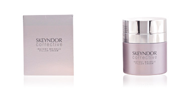 Anti aging cream & anti wrinkle treatment CORRECTIVE instant wrinkle filler cream Skeyndor